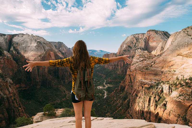 How Solo Female Travelers Can Be Safe