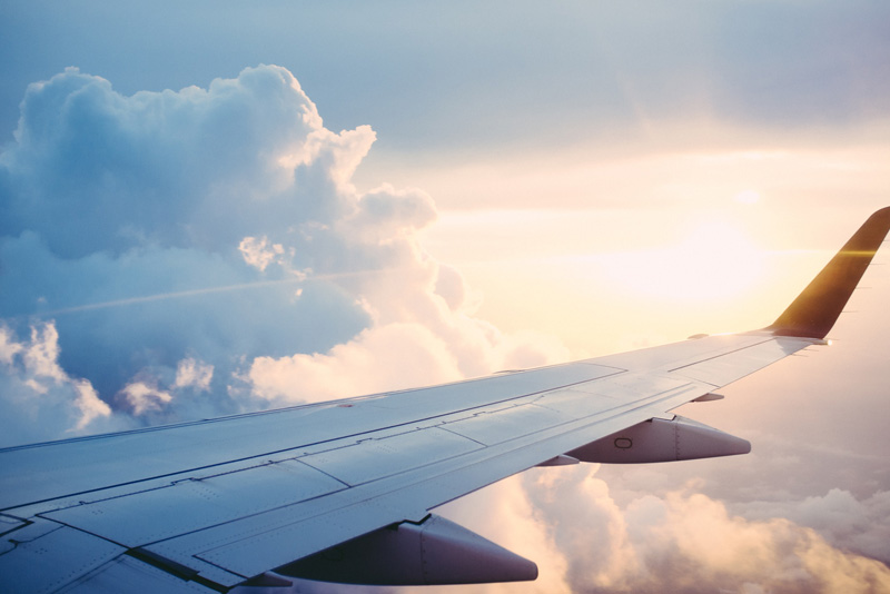 A Quick Guide To Finding Cheap International Flights